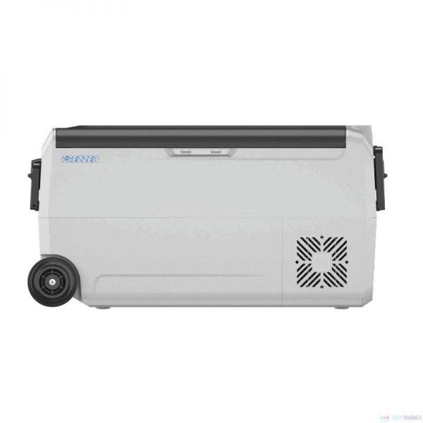 Frezzer Pro Dual 36L 12/24V 230V matkajääkaappi