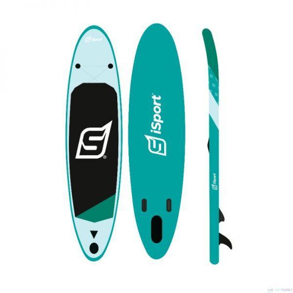 iSport SeaDevil 305 SUP-lauta