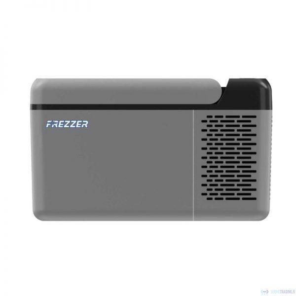 Frezzer Pro Dual 60L 12/24V 230V matkajääkaappi