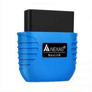 Nexas Bluetooth-vikakoodinlukija OBD2