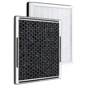 Cooltron 4S ilmanpuhdistimen suodatinsarja